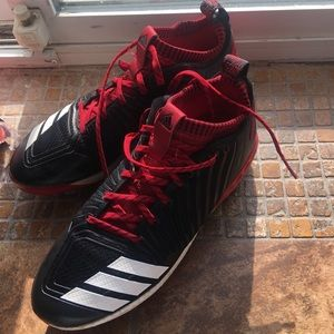 Adidas icon 3 cleats